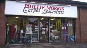 Phillip Morris Shop Image